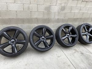 """26"""" Rims‼️🔥🔥🤩🚨 for Sale in Lakewood, CA"""