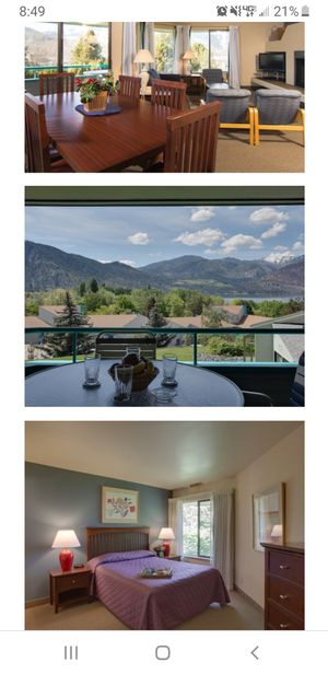 1 week in Chelan at Wapato Point for Sale in Snohomish, WA