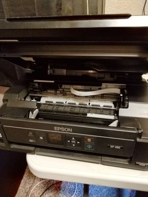 Epson 3 in 1 printer for Sale in Abilene, TX