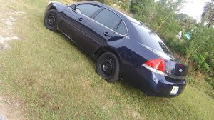 2007 chevy impala ls for Sale in Lake Wales, FL
