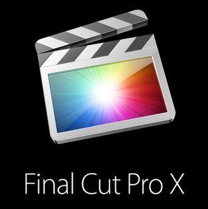 Final Cut Pro X 10.4.8 for Sale in Miami, FL
