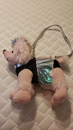 Poochie & Co. Puppy Purse for Sale in Lakeland, FL