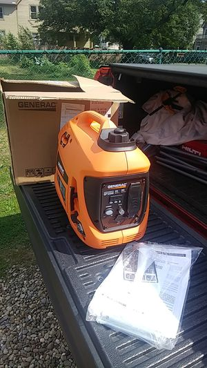 generac gp1200i generator for Sale in Cleveland, OH