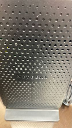 Modem and router for Sale in Ontario,  CA
