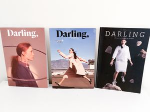 Darling women's magazines for Sale in Red Bluff, CA