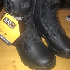 5.11 EMT Style Boots Size 8 for Sale in Parker, CO