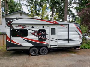 2015 Forest River Stealth Toy Hauler for Sale in Puyallup, WA