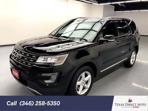 2017 Ford Explorer for Sale in Stafford, TX