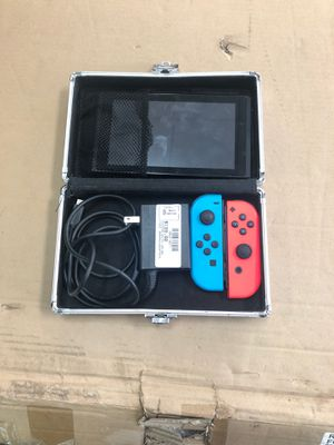 Nintendo Switch for Sale in Durham, NC