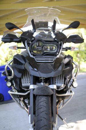 2017 BMW R1200 gs Adventure Motorcycle LOW MILES! for Sale in Gresham, OR