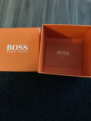 Authentic Hugo Boss watch for Sale in East Cleveland, OH