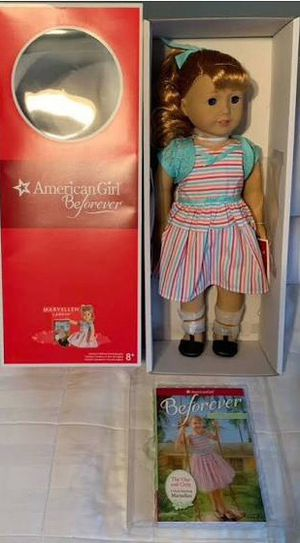 American Girl Doll Maryellen for Sale in Columbus, OH