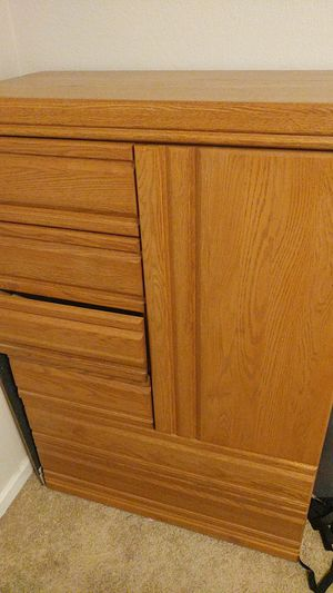 Dresser drawers for Sale in Yucaipa, CA