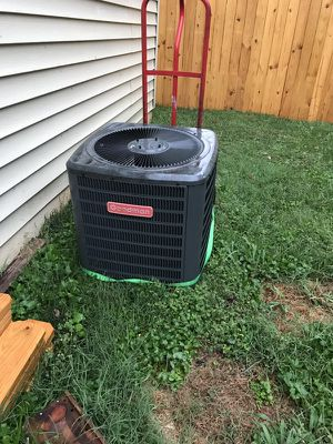 2 1/2 ton 410-A AC condensor for Sale in Knoxville, TN