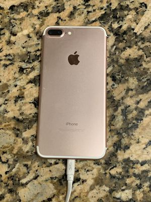 Apple iPhone 7 128GB GSM (AT&T) UNLOCKED for Sale in VLG WELLINGTN, FL