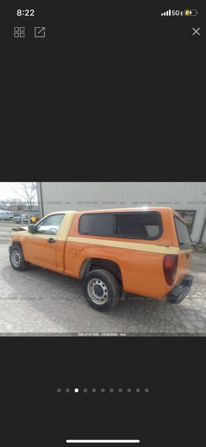 2012 Chevy Colorado part out for Sale in Chicago, IL