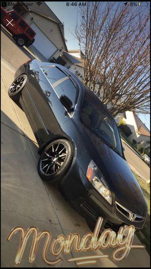 Honda Accord for Sale in Fresno, CA