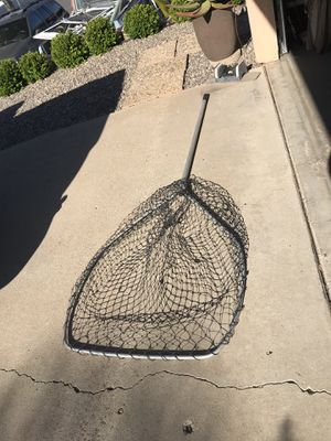 Large Fishing Net for Sale in Poway, CA