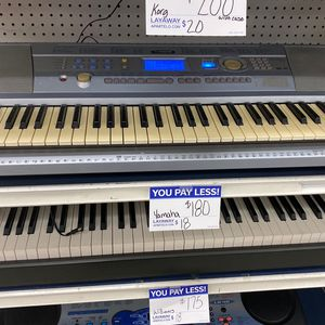 Yamaha Keyboard for Sale in Houston, TX