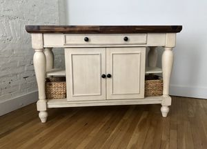 3 Piece Kitchen Island for Sale in New York, NY