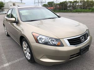 2008 honda accord EX 69,796 miles for Sale in College Park, MD