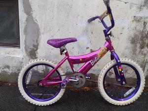 Bike Barbie rims 16 for Sale in Sherborn, MA