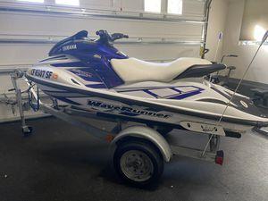 2001 GTR 1200 Yamaha WaveRunner for Sale in Riverside, CA