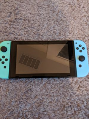 Animal Crossing Nintendo Switch for Sale in Surprise, AZ