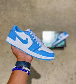 Air Jordan 1 Low x Nike SB Eric Koston size 9 for Sale in Hernando Beach, FL