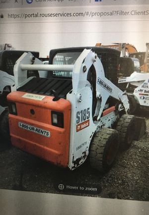 Skid steer S185 for sale for Sale in Channahon, IL