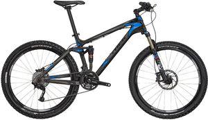 Trek Mountain Bike 26' Carbon Fiber Full Suspension for Sale in San Jose, CA
