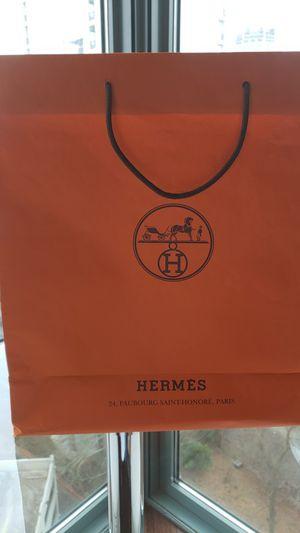 Big Hermes shopping bag for Sale in Atlanta, GA