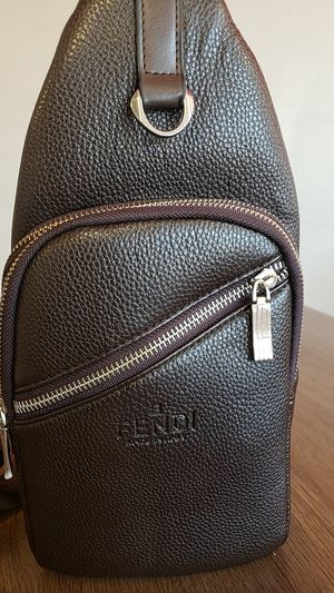 Fendi Chest Bag for Sale in Atlanta, GA