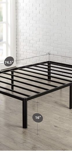 Twin Metal Bed Frame for Sale in Spring Valley,  NV