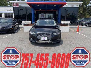 2013 Audi allroad for Sale in Norfolk, VA