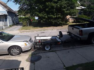 4×6 trailer for Sale in Cleveland, OH