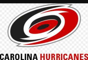 Carolina Hurricanes vs Minnesota Wild LOWER LEVEL SEATS for Sale in Durham, NC