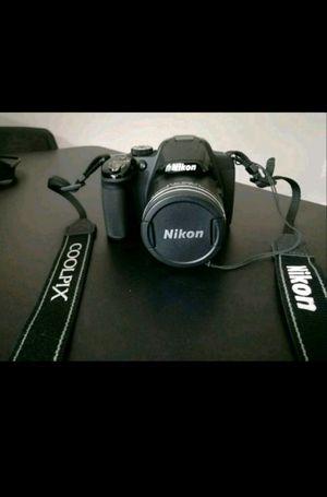Nikon Coolpix P530 16.1 MP CMOS Digital Camera for Sale in Dallas, TX