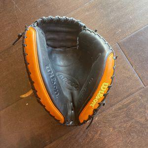 A2000 Catchers Glove Baseball for Sale in Laguna Beach, CA