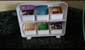 Tea holder /organizer for Sale in Antioch, CA