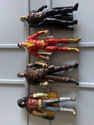 DC Figures for Sale in Pomona, CA