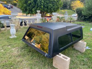 Camper Shell for Sale in Hacienda Heights, CA