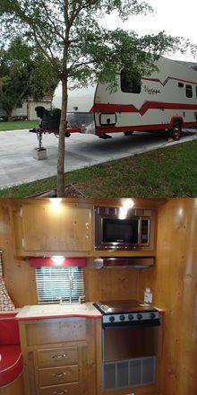 BlackFriday Camper Gulf Vintage Stream 19 ERD A/C unit FAMILY for Sale in Clackamas, OR