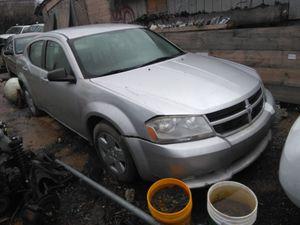 2010 Dodge avenger for Sale in Rockville, MD