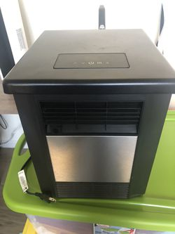 Space Heater for Sale in Fresno,  CA