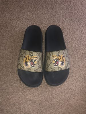 Gucci slippers for Sale in Round Rock, TX