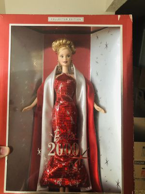 2000 Collector Edition Barbie for Sale in Dublin, OH