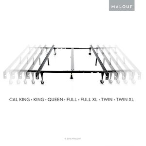 Adjustable Structures Bed Frame, Twin-King, ST6633BF for Sale in Bell Gardens, CA