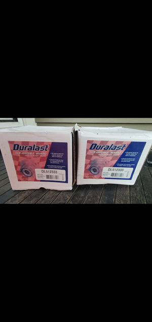 Duralast Wheel Bearing/ Hub Assembly DL512333 for Sale in Cleveland, OH