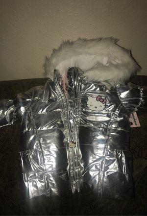 Girl jacket for Sale in Fresno, CA